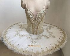W-014 Professional Ballet Tutu