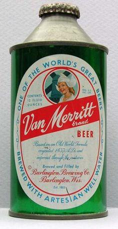 Van Merritt