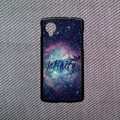 Google Nexus 5 Case,infinty,Google Nexus 5 cases,Google Nexus 4,Google Nexus 4 case,Sony Xperia Z case,Xperia Z,Sony Xperia Z1 case. by Flyingcover on Etsy, $14.98