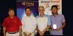 UAE Golf: Choi claims Orient Travel Thai Airways Monthly Stableford at Sharjah Golf and Shooting Club | UAE Golf News