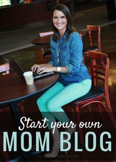 How Do I Start A Blog - Houseofroseblog.com