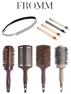 Enter to win free hair products at http://www.latest-hairstyles.com/giveaways/fromm.html?ref=fea4af34f3ac4409a79685f7c959a00e