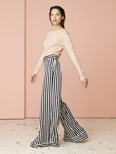Ladralla trousers