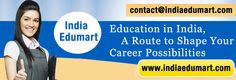 Emerging academic system and standards is major mark of education growth in India. The nation welcomes worldwide scholars to take a chance in building career. If you think same, join education in india that escort profession in a desired height. India Education, Education System, Career, Join, Facts, Building, Carrera, Buildings, Freshman Year