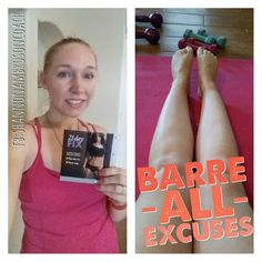 Shannon Ambroson Wellness: 21 Day Fix Paleo: Day 10  21 Day Fix Barre Legs is on a bonus dvd you have to purchase extra, but I'm so glad I got it!  Reminds me of my ballet days--this workout is super hard and leaves my legs feeling amazing :)