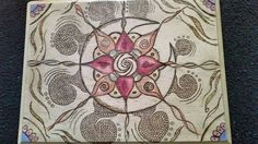 Check out this item in my Etsy shop https://www.etsy.com/listing/235792079/sun-moon-mandala-handmade-unique-wood