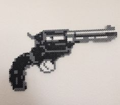 Diy gun made of Hama beads