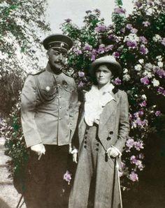 Así eran los Romanov antes de su ejecución (FOTOS)