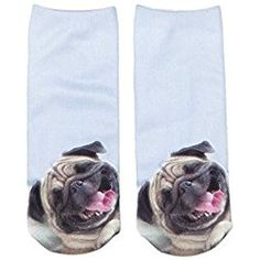 Mens athletic low cut Ankle sock Paw Dog and Bone White Backdrop 2 Short Casual Sock