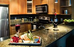 Accommodations — Parksville Hotels - The Beach Club Resort Prime Steak, Beach Club Resort, Two Bedroom Suites, Hotel S, Vancouver Island, Front Desk, Hotels And Resorts, Hotel Offers, Gourmet
