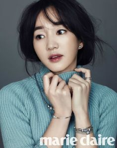 Soo Ae (The Man Living in Our House, Mask, The Flu, Midnight FM)