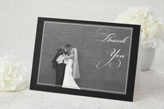 Vision of Love - Thank You Card by MagnetStreet