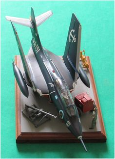 my 1 48 scale model form the Grumman Cougar, 1 48 scale