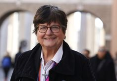 Sister Helen Prejean recounts early years in fight against death penalty  #peace #justice