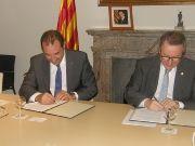 La Universidad de Barcelona impartirá a partir del 2014 un nuevo grado de Seguridad a través del … http://wp.me/p3z9Pl-2j vía @segurpricat La UB impartirà a partir del 2014 un nou grau de Seguretat a través de l'Institut de Seguretat Pública de Catalunya   El conselle...