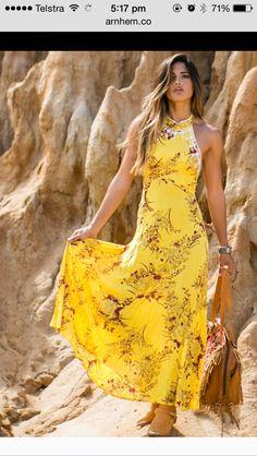 Love this Arnhem dress