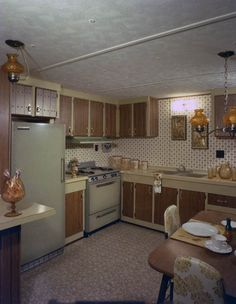 WOW...Way Cool!!! Total retro mobile home kitchen! | Vintage ... on retro garage interiors, retro rv interiors, retro auto interiors, retro split level interiors, retro farmhouse interiors, retro caravan interiors, retro motorhome interiors, retro cabin interiors, retro office interiors, retro hotel interiors, retro camper interiors,