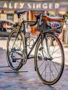 Alex Singer Bike | by cbille