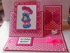 Birthday Wishes, Frame, Sweet, Girls, Design, Decor, Little Girls, Decorating, Daughters