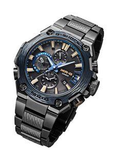 G Shock Watches Mens, G Shock Men, Casio G Shock, Watches For Men, Stylish Watches, Cool Watches, Men's Watches, Casio Vintage, Swatch