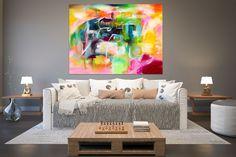 Items similar to Large Modern Wall Art Painting,Large Abstract wall art,texture art painting,abstract originals,bathroom wall art on Etsy Large Abstract Wall Art, Large Canvas Art, Gold Canvas, Painting Abstract, Textured Painting, Painting Art, Large Painting, Knife Painting, Modern Wall Decor