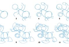 Ankallisakatemian sarjakuvakoulu 3: Hahmon elävöittäminen - Sarjakuvakoulu - Aku Ankka Teaching Art, Comic Books Art, Cartoon, Comics, Drawings, History, Engineer Cartoon, Comic Book, Comic