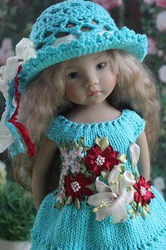"13 ""Dianna Effner Little Darling"