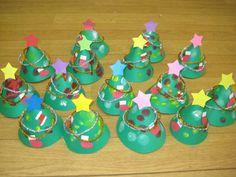クリスマス製作1