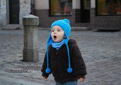 wzór na czapkę dla dziecka Archives - Lete's Knits PL