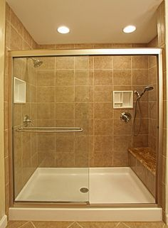 After the budget from the decision to consider the size of your new shower and I fit into your bathroom.If you are a big bath tub you can go and shower, standalone, or both.Bathrooms should be equipped with a small standalone shower.