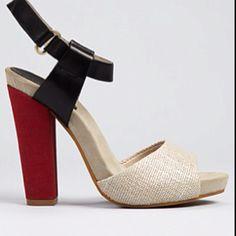 Shoe crazy