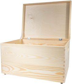 wood box - Google Search Wood Boxes, Storage Solutions, Google Search, Wooden Crates, Wood Crates, Shed Storage Solutions, Wooden Boxes