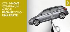 Contauto.it | scopri I-MOVE,il rivoluzionario sistema di vendita Peugeot firmato contauto due!