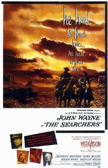 The Searchers (1956). +