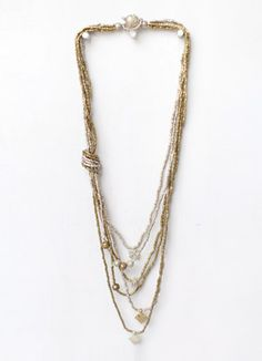 dangling filigree necklace Noonday Style, Pin us, win us!