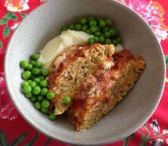 A #Chicken Meat Loaf #Thermomix #Recipe