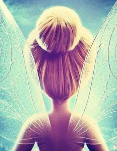 Immagine di disney, tinkerbell, and fairy