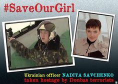 """Russian court: Savchenko not abducted. The Voronezh regional court of the Russian Federation has ruled that Ukrainian pilot Nadiya Savchenko """"was found"""" in Russia. Copies of the court order stating this were published on the Twitter of Ms. Savchenko's lawyer, Mark Feygin. Specifically, the resolution states that Ms Savchenko """"was found in the Voronezh Region"""" and """"furthermore, her freedom was not restricted until June 30, when she was formally arrested [by the Russian Federation]."""""""