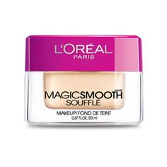 Magic Smooth™ Soufflé Light Ivory...  co-worker is makeup artist and LOVES this.  Must try