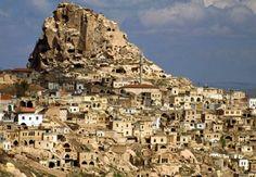 Kapadokya, Turkey <3