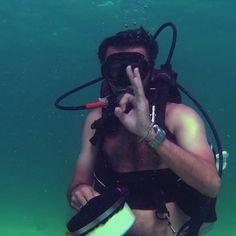 4 Underwater Adventures
