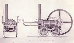 steampunk in the industrial revolution