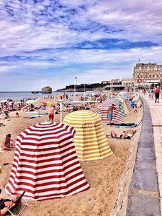 Biarritz Cote-Basque.❤️