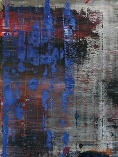 """Saatchi Online Artist Koen Lybaert; Painting, """"abstract N° 540"""" #art"""