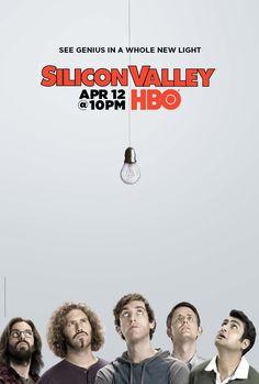 Silicon Valley season 2 ****