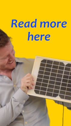 Affordable Solar Panels Affordable Solar Panels The Eco Experts ecoexperts Solar Panels How much could you save with solar power Many Brits don t nbsp hellip life hacks videos Solar Heating Panels, Free Solar Panels, Solar Panel Kits, Solar Energy Panels, Best Solar Panels, Solar Panels For Home, Irises, Solar Roof Tiles, Solar Projects