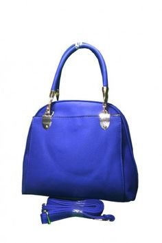 2f4982137744 Buy Blue Color Handbag BY RAHMAN BAGS at low prices in India only on  Winsant.