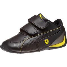 91a94019610 PUMA Ferrari Drift Cat 5 Kids Shoes