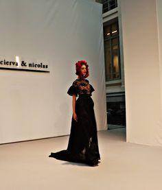 Prince -A.: de la cierva & nicolás Pasarela Costura España