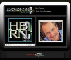 As an Home Business owner, This radio station is must . . . #hbrn